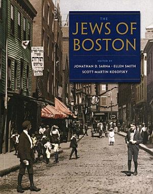 The Jews of Boston PDF