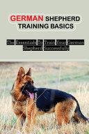 German Shepherd Training Basics PDF