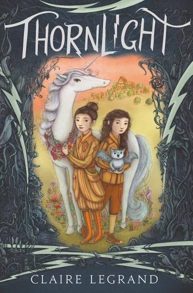 Download Thornlight Book