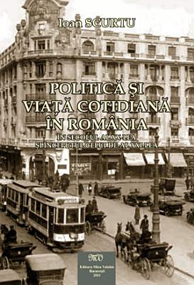 Politic     i via     cotidian     n Rom  nia PDF