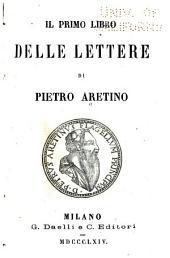 Il primo libro delle lettere: Volumi 51-54