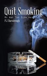 Quit Smoking Book PDF