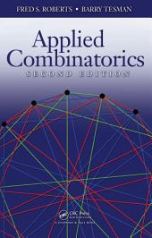 Applied Combinatorics, Second Edition: Edition 2