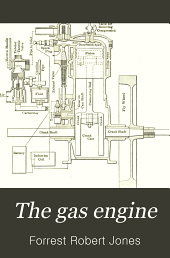 The gas engine