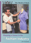 Choosing a Career in the Fashion Industry PDF