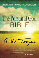 Pursuit of God Bible NIV