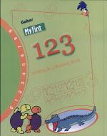 Gohar My First 123 Writing and Coloring Book