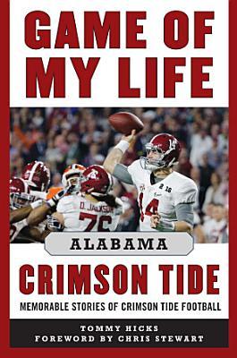 Game of My Life Alabama Crimson Tide PDF