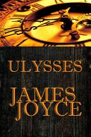 Ulysses  novel  PDF