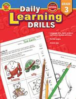 Daily Learning Drills  Grade 3 PDF
