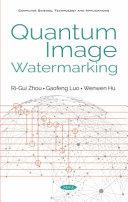 Quantum Image Watermarking