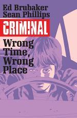 Criminal Vol. 7