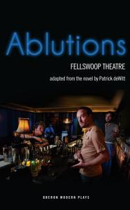 Ablutions Book