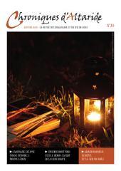 Chroniques d'Altaride n°020 Janvier 2014: Le Rêve