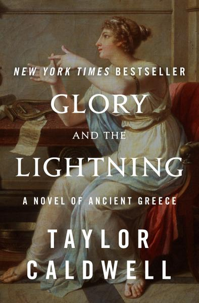 Download Glory and the Lightning Book