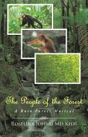 The People of the Forest PDF