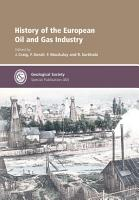 History of the European Oil and Gas Industry PDF