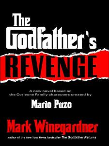 The Godfather s Revenge Book
