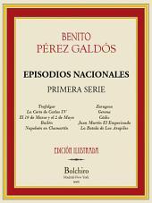 Episodios nacionales: Volumen 8