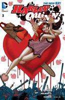 Harley Quinn  2013    3 PDF