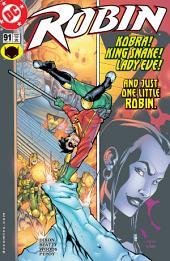 Robin (1993-) #91