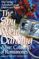 The Spy Went Dancing