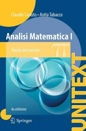 Analisi Matematica I: Teoria ed esercizi, Edizione 4