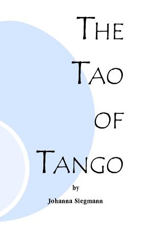 The Tao of Tango