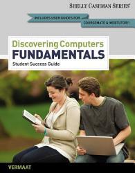 Discovering Computers Fundamentals Student Success Guide Book PDF