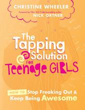 The Tapping Solution for Teenage Girls PDF