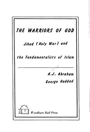 The Warriors of God PDF