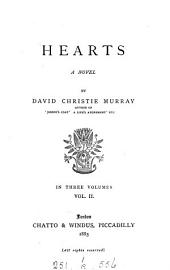 Hearts: A Novel, Volume 2