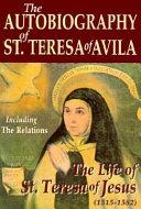 Life of St. Teresa of Jesus