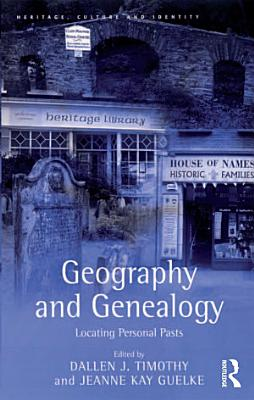 Geography and Genealogy PDF