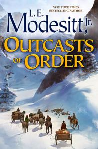 Outcasts of Order PDF