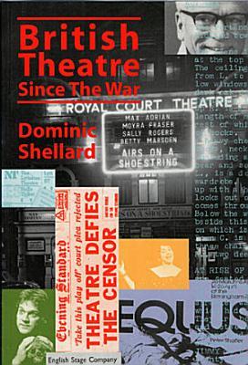 British Theatre Since the War
