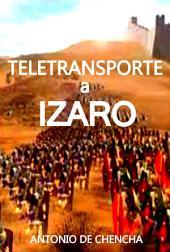 Teletransporte a Izaro