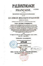 Paléontologie française
