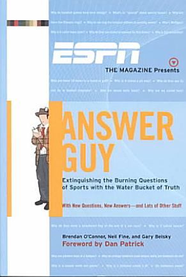 ESPN the Magazine Presents Answer Guy PDF