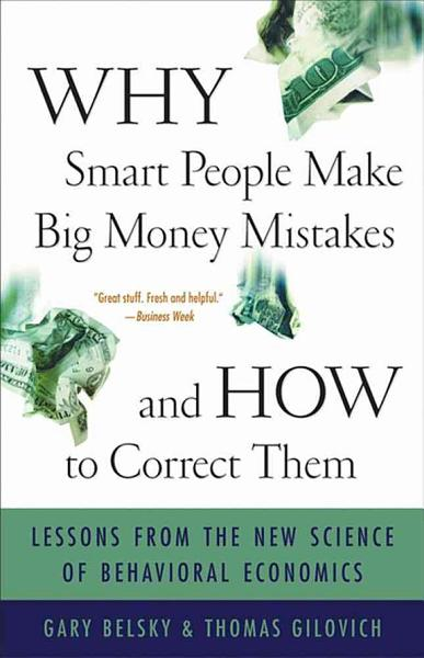 Download Why Smart People Make Big Money Mistakes  and how to Correct Them Book