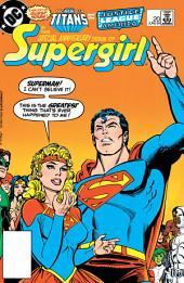 Supergirl (1982-) #20