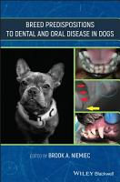 Breed Predispositions to Dental and Oral Disease in Dogs PDF
