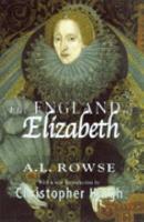 The England of Elizabeth PDF