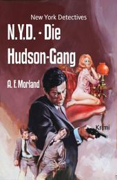 N.Y.D. - Die Hudson-Gang: New York Detectives