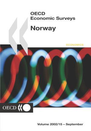 OECD Economic Surveys  Norway 2002 PDF