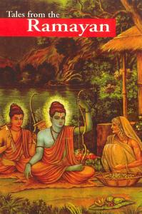 Tales From The Ramayan Book