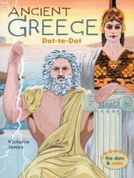 Ancient Greece Dot To Dot Book PDF