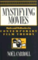 Mystifying Movies PDF