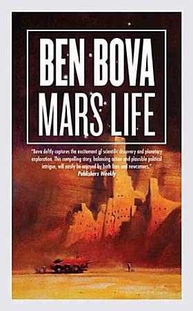 Mars Life PDF