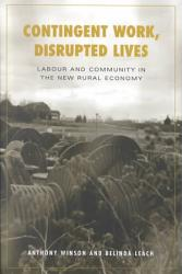 Contingent Work, Disrupted Lives